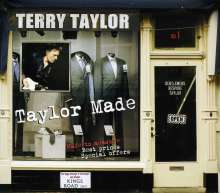 Terry Taylor (Tucky Buzzard): Taylor Made, CD