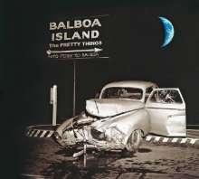The Pretty Things: Balboa Island, CD