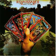 Renaissance: Turn Of The Cards, CD