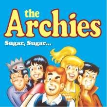 Archies: Sugar, Sugar..., CD