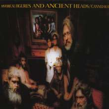 Canned Heat: Historical Figures And Ancient Heads, CD