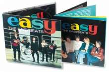 Easybeats: Easy (Digipack), CD