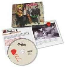 The Yardbirds: Over Under Sideways Down (Ltd. Edition), CD