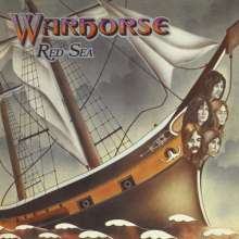 Warhorse: Red Sea (Ltd. Edition mit Bonus Tracks), CD