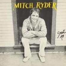 Mitch Ryder: Smart Ass, CD