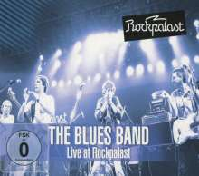 The Blues Band: Live At Rockpalast 1980 (CD + DVD), CD