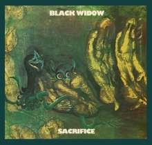Black Widow: Sacrifice (Collector's Edition) (CD + DVD), 2 CDs