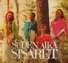 Suden Aika: Sisaret, CD
