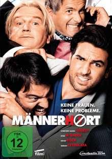 Männerhort, DVD