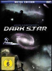 Dark Star, DVD