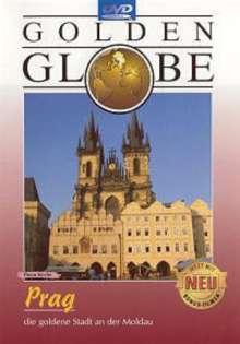 Tschechien: Prag, DVD