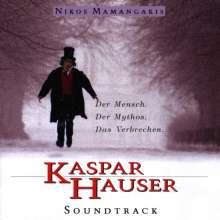 Nikos Mamangakis (20.Jh.): Kaspar Hauser (Filmmusik), CD
