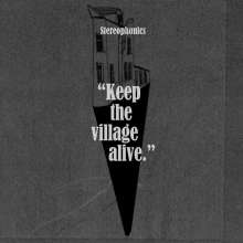 Stereophonics: Keep The Village Alive - signiert, exklusive jpc-Edition!