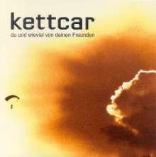 Kettcar: Du und wieviel von Deinen Freunden?, LP