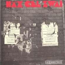 Häx Cel: Zwai - Live 1972, CD