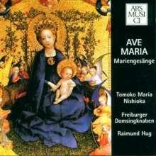 Freiburger Domsingknaben - Ave Maria, CD