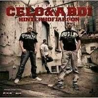 Ćelo & Abdï: Hinterhofjargon, CD