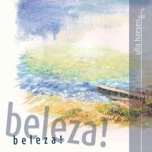 Ulla Haesen: Beleza!, CD