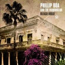 Phillip Boa & The Voodooclub: Bleach House, CD