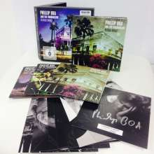 Phillip Boa & The Voodooclub: Bleach House (Limited Collector's Edition) (2CD + DVD), 2 CDs