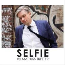 Mathias Tretter: Selfie, 2 CDs