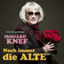 Irmgard Knef: Noch immer die Alte, CD