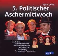 5.Politischer Aschermittwoch, 2 CDs