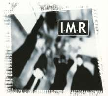 I-M-R: Letters From The Paper Garden, CD