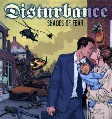 Disturbance: Shades Of Fear, LP