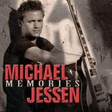 Michael Jessen: Memories, CD