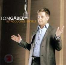 Tom Gaebel (geb. 1975): Introducing: Myself, CD