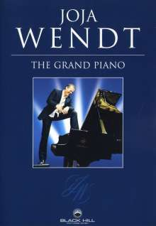 Joja Wendt (geb. 1964): The Grand Piano - Live 2004, DVD