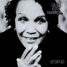 """Queen"" Esther Marrow: Legend, 2 CDs"