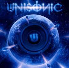 Unisonic: Unisonic (Limited Edition Digipack), CD