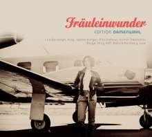 Fräuleinwunder - Edition Damenwahl, CD
