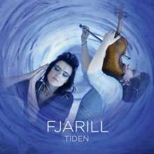 Fjarill: Tiden, CD