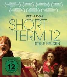 Short Term 12 (Blu-ray), Blu-ray Disc