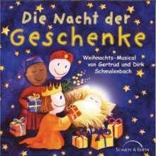 6641128: Playback - Die Nacht der Geschichten, CD