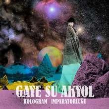 Gaye Su Akyol: Hologram Ĭmparatorluğu, CD