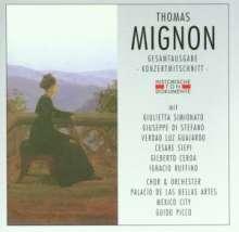 Ambroise Thomas (1811-1896): Mignon, 2 CDs