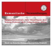 Romantische Verwandlungen, CD