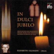 Orgelmusik zur Weihnacht, CD