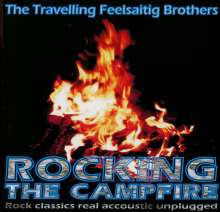 Feelsaitig: Rocking The Campfire - Rock Classics Real Accoustic Unplugged, CD