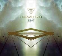 Tingvall Trio: Beat, CD