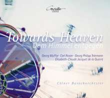 Cölner Barockorchester - Dem Himmel entgegen, CD