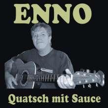 Enno: Quatsch mit Sauce, CD