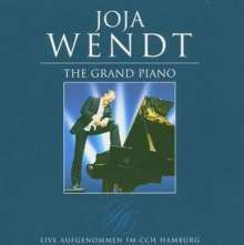 Joja Wendt (geb. 1964): The Grand Piano - Live 2004, CD