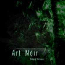 Art Noir: Silent Green, CD
