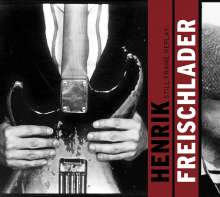 Henrik Freischlader: Still Frame Replay, CD