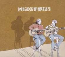 Simon & Jan: Simon und Jan, CD